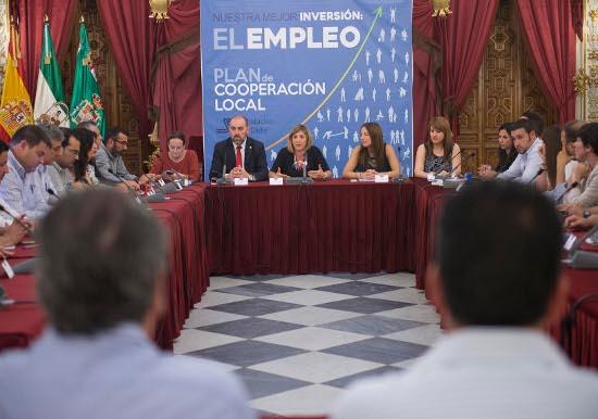 Irene García reclamará al nuevo Gobierno un plan de empleo para la Provincia