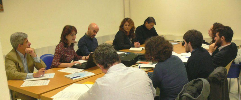 Diputación asesora a los promotores de los proyectos nacidos en la 'Start Up Weekend Bahía de Cádiz'