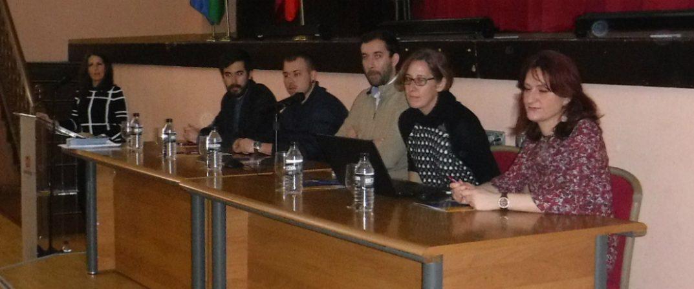 La Oficina de Información de la ITI de la Diputación de Cádiz en las Jornadas Salesianos Emprende