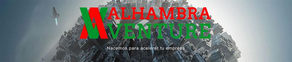Alhambra Venture, el mayor encuentro empresarial al sur de España