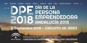 Día de la persona Emprendedora Andalucía 2018 @ CIRCUITO DE JEREZ