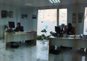 La Oficina de Información de la ITI de Cádiz cumple 3 años con más de 450 entidades atendidas