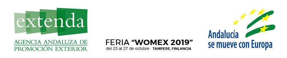 """Feria """"WOMEX 2019"""""""