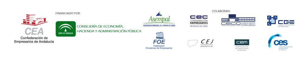 """Entidades Financiadoras y Colaboradoras de Seminario """"Fiscalidad de las Operaciones de Comercio Exterior y del eCommerce"""""""