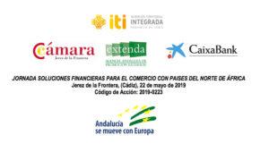 """Jornada """"SOLUCIONES FINANCIERAS PARA EL COMERCIO CON PAISES DEL NORTE DE ÁFRICA"""" @ Cámara de Comercio de Jerez"""
