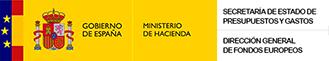 Ministerio de Hacienda. Secretaría de Estado de Presupuestos y Gastos. Dirección General de Fondos Europeos