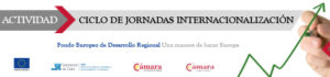 """Jornada """"Gestión práctica de la logística y el transporte internacional de mercancías"""" @ Cámara de Comercio del Campo de Gibraltar"""