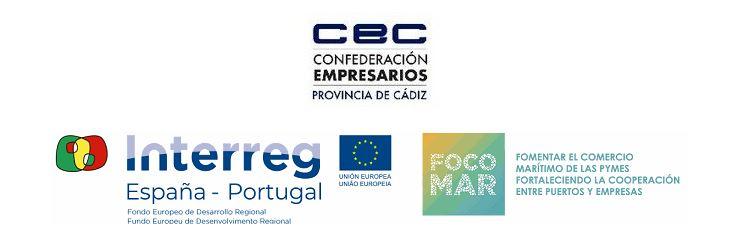 """Proyecto FOCOMAR: Seminario """"PROVEEDORES DE SERVICIOS Y EMPRESAS AUXILIARES DEL SECTOR MARÍTIMO"""" @ Sede de la Autoridad Portuaria de la Bahía de Cádiz"""