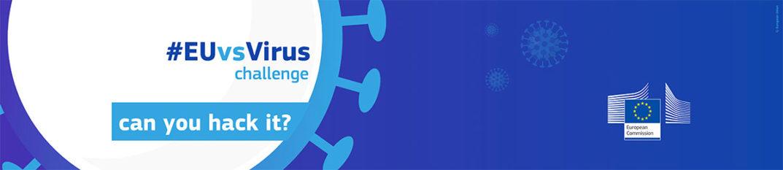 EUvsVirus: Pan-European Hackathon Challengue