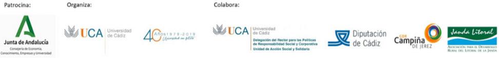 Organizadores Laboratorio Emprendimiento Social UCAEmprende