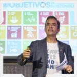 Diego Isabel La Moneda. Co-fundador y director del Foro NESI de Nueva Economía e Innovación Social.