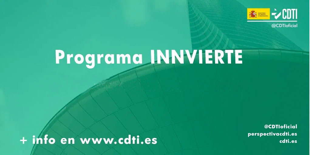 Programa INNVIERTE