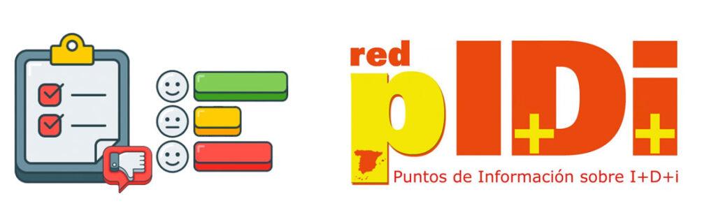 Resultados encuesta Red pIDi
