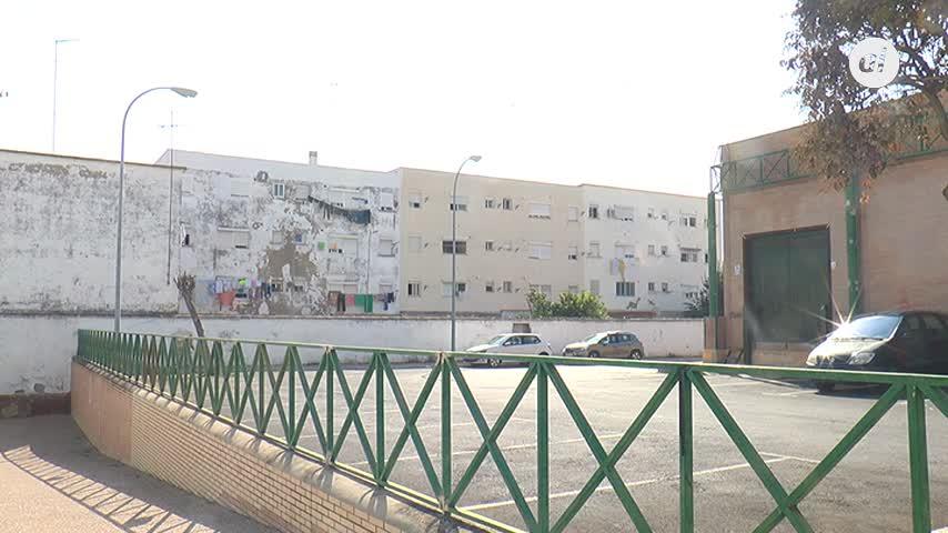 Barriada de la Asunción, Jerez de la Frontera