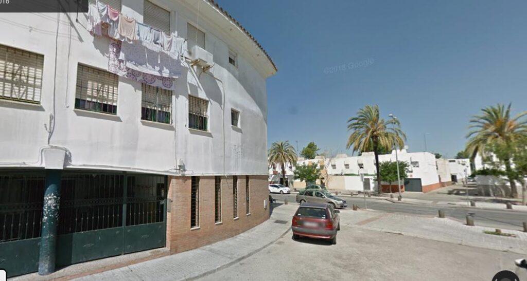 Barriada El Palomar, Sanlúcar de Barrameda