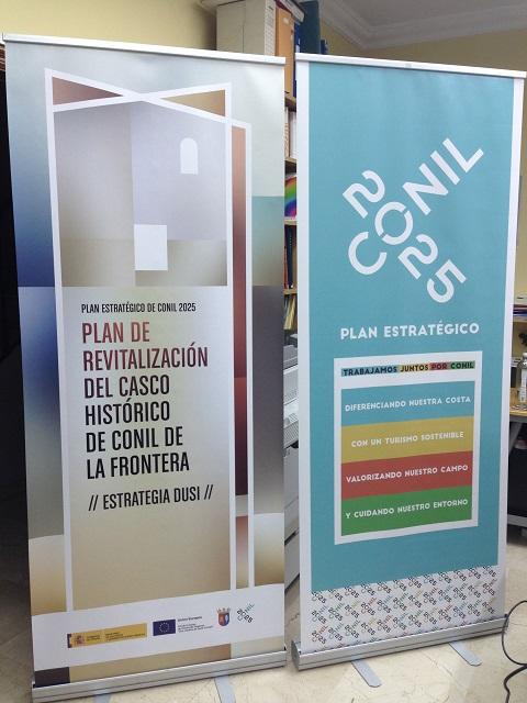 Plan Estratégico Conil 2025