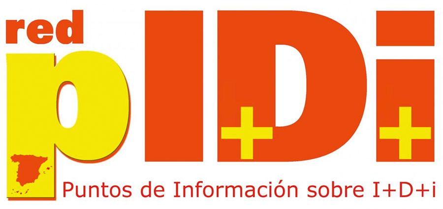 Red pIDi: Red de Puntos de Información y Asesoramiento sobre actividades de Investigación, Desarrollo e innovación