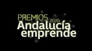 Premios Andalucia Emprende 2020