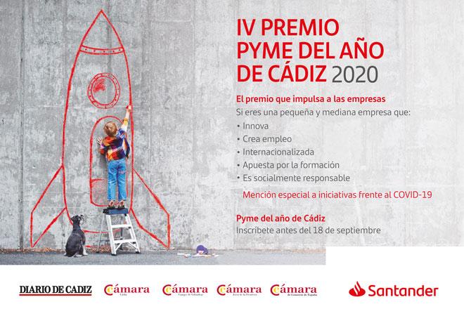 Premio PYME del Año 2020