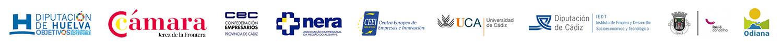 Entidades participantes Proyecto INTERPYME