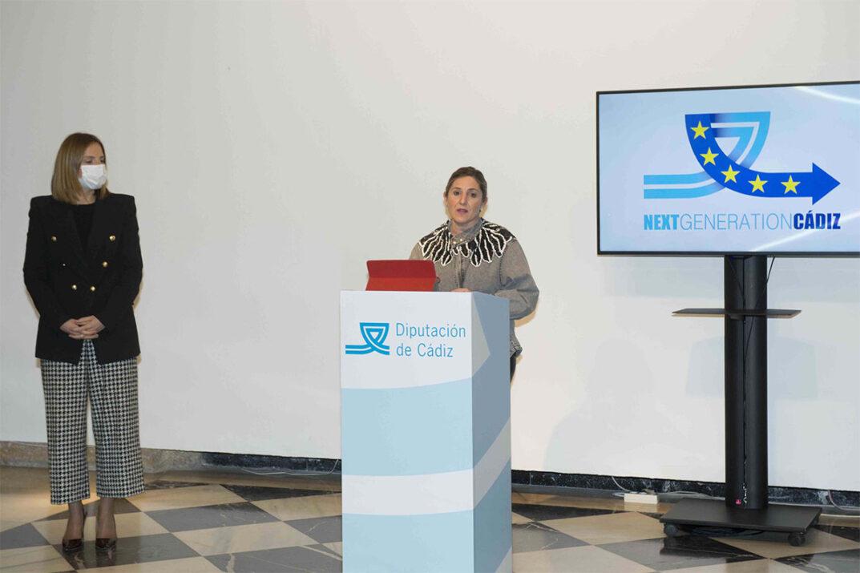 Más de 1200 proyectos de 282 entidades de la provincia concurren a los fondos Next Generation
