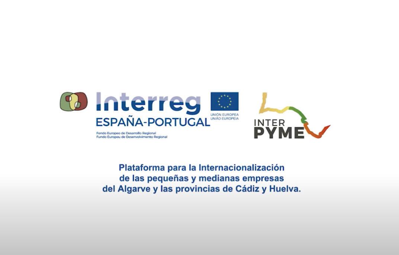 Vídeo promocional Proyecto INTERPYME