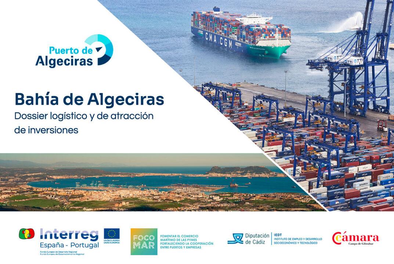 Dossier logístico y de atracción de inversiones Puerto Bahía de Algeciras
