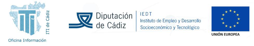 Oficina de Información de la ITi de Cádiz