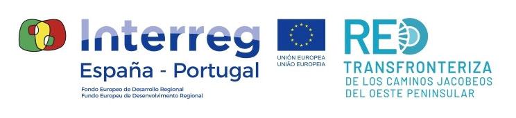 Red Transfronteriza de Caminos Jacobeos del Oeste Peninsular. Proyecto INTERREG V España-Portugal (POCTEP)