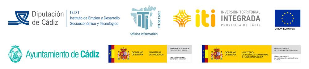Entidades primer Encuentro Red EDUSIs Provincia de Cádiz