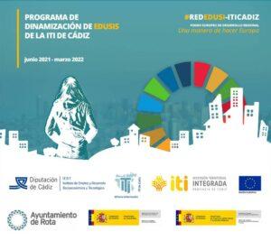 Segundo Encuentro de la Red de EDUSIs de la Provincia de Cádiz @ Palacio Municipal Castillo de Luna. Salón Multiusos