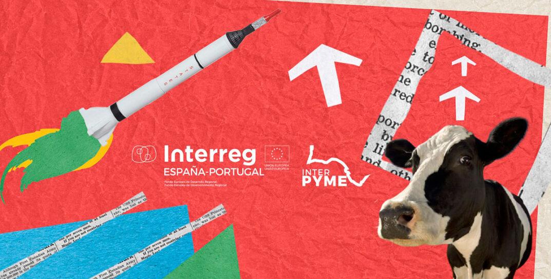 Campaña de promoción en redes sociales Proyecto INTERPYME