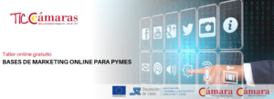 "Taller Online: ""Bases de Marketing online para PYMES"". @ Online"