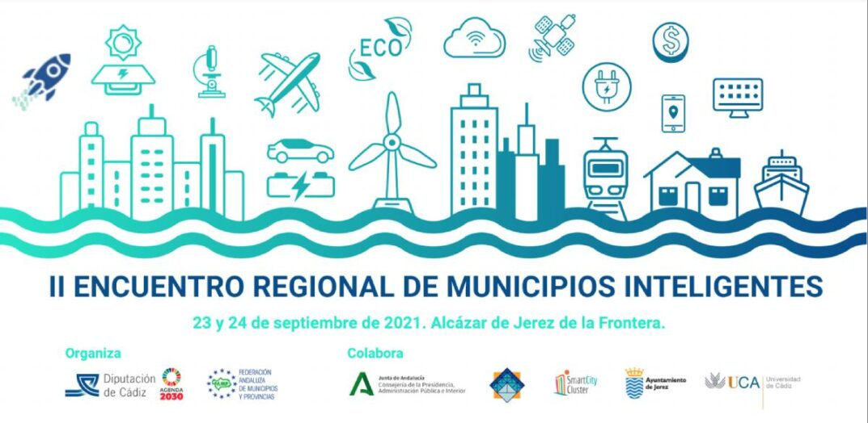 II Encuentro Regional de Municipios Inteligentes